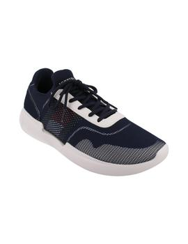 Deportivo hombre Tommy Hilfiger azul