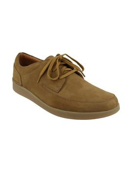 Zapato hombre Clarks Oakland Craft arena