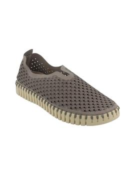 Zapato mujer Ilse Jacobsen gris