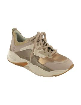 Deportivo mujer Timberland Delphiville beige