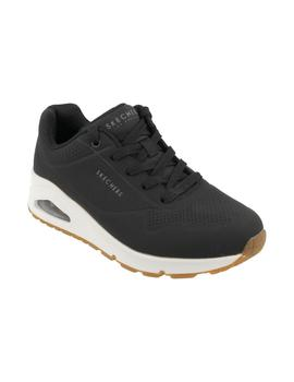 Deportivo mujer Skechers Uno-Stand One Air negro
