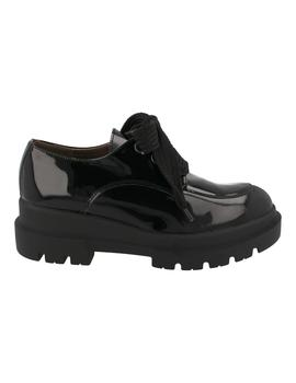 Zapato mujer Weekend negro