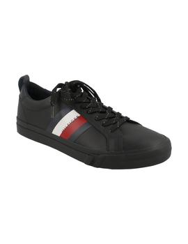 Deportivo hombre Tommy Hilfiger negro